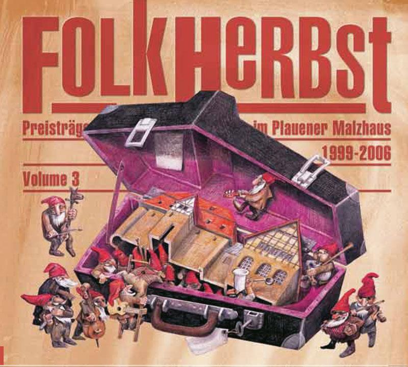 FolkHerbst CD Nr.3