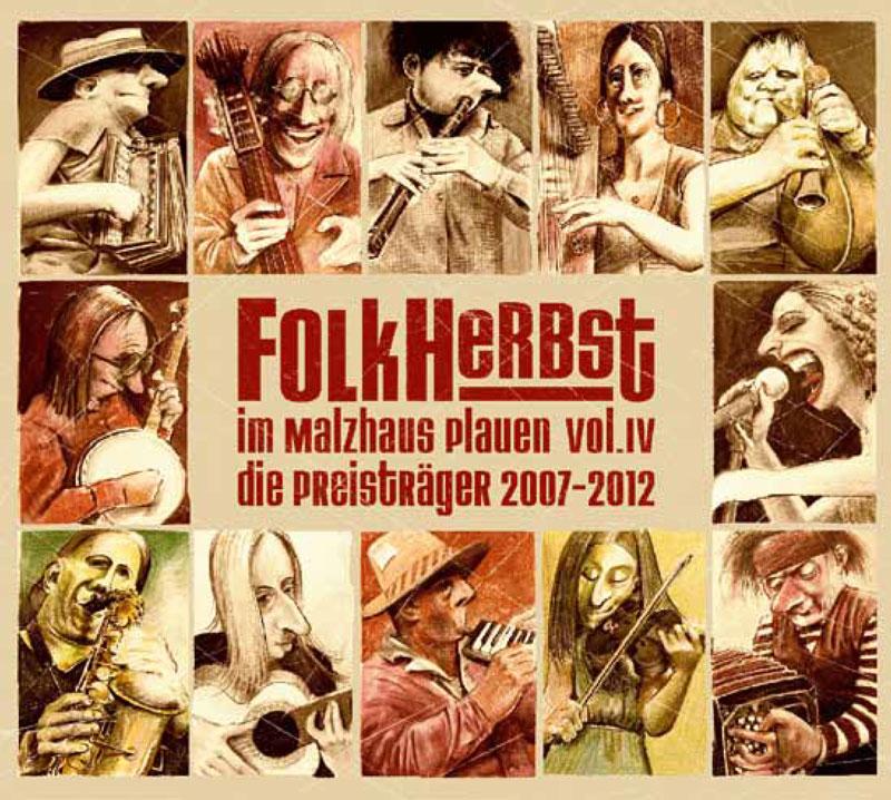 FolkHerbst CD Nr.4