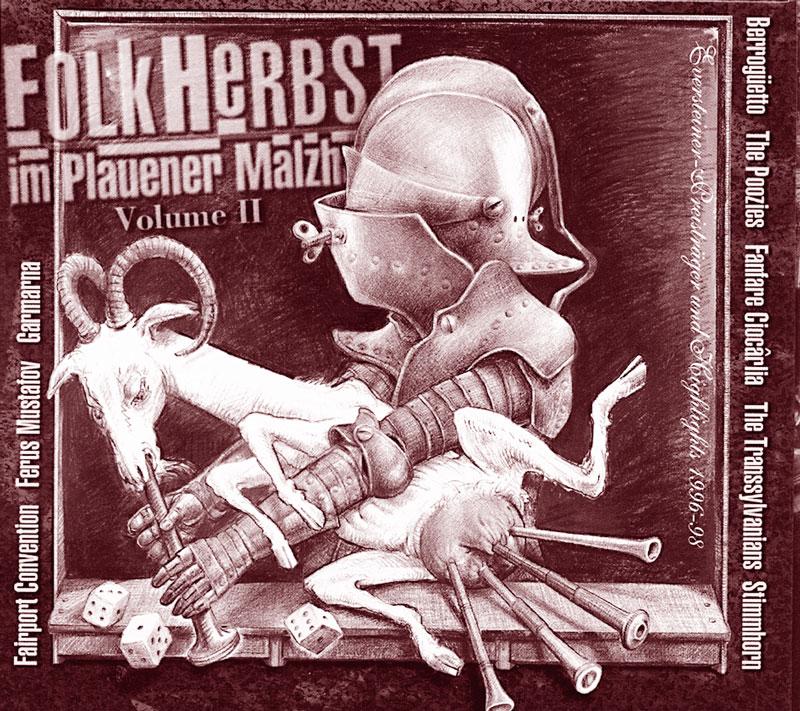 FolkHerbst CD Nr.2